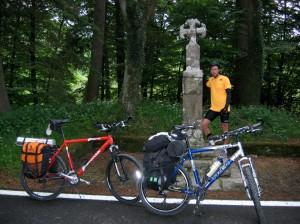 Bikes Carregadas