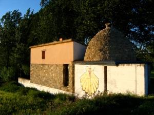Igreja templaria