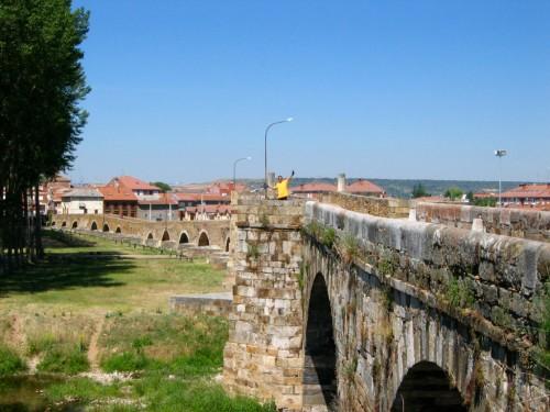 Ponte dos 300